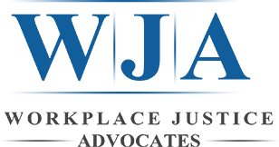 Logo of Workplace Justice Advocates, PLC
