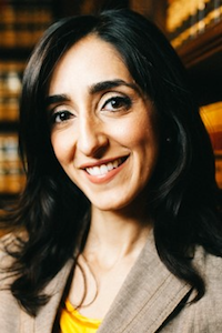 Picture of Shirin Forootan